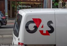 G4S bosses are fighting to fend off a hostile takeover bid from the world's largest private security firm Garda World, which has offered 190p-per-share, or £3bn