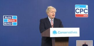 The Prime Minister today outlined plans to boost the availability of 95 per cent mortgages