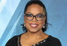Oprah Winfrey summoned her cold-calling chops in order to encourage Texas voters to get to the polls.