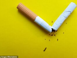 Nicotine - the main addictive element of cigarettes - is emerging in studies as a promising treatment for Parkinson