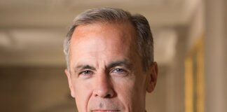 Environmentalist: Mark Carney will say that climate change will create