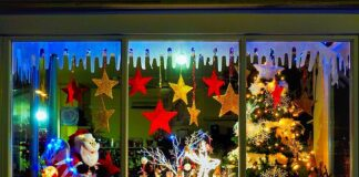 Window of opportunity:Retail bosses have said they could struggle to prepare for the huge spike in demand in December as shoppers rush to buy Christmas presents