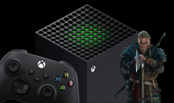 Best Xbox Series X and S games