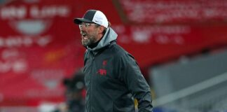 Jurgen Klopp says England will suffer at Euro 2020 if the league stick with three substitutions