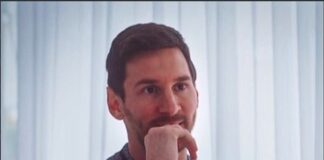 Lionel Messi sensationally opened up on last few months at Barcelona in a TV interview