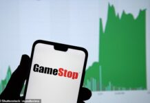 Bonkers:The share price behaviour in electronics retailer Gamestophas demonstrated the potential power available to smaller players for a tiny outlay