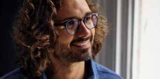 Joe Wicks provides his tips on how to keep to a healthy eating regime along with a series of recipes