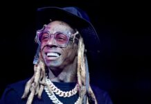 Rapper Lil Wayne -- real name Dwayne Michael Carter Jr -- was facing a weapons charge.