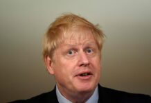 Planning ahead: Boris Johnson should