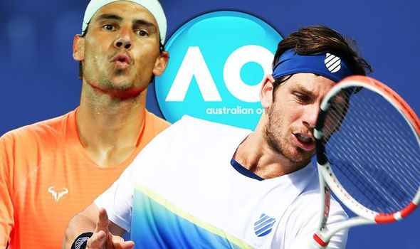 Cameron Norrie told how to beat Rafael Nadal in