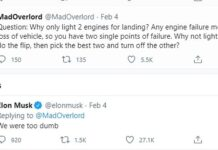 Elon Musk stayed silent following the epic explosion of SpaceX