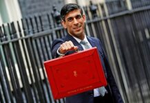 Juggling act: Chancellor Rishi Sunak is set to unveil a Budget that attempts to wean the country off emergency support measures and set a course towards recovery