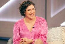 Mayim Bialik. (Photo by: Weiss Eubanks/NBCUniversal/NBCU Photo Bank via Getty Images)