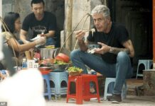 The director of a new documentary about Anthony Bourdain admits he used AI to re-create quotes in the food personality