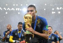 CONCACAF have revealed they would be open to staging the World Cup every two years