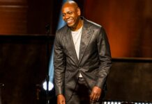 Dave Chappelle caught backlash for comments he made on his recent Netflix special 'The Closer.'