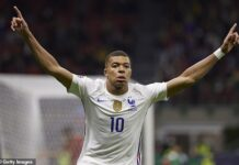 Spain midfielder Sergio Busquets has criticised VAR for allowing Kylian Mbappe