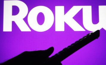 Make your Roku-enabled TV a giant photo frame.