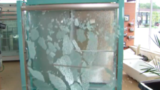 Exploding Shower Doors: Yet Another Thing That Will Make You Cower In Fear