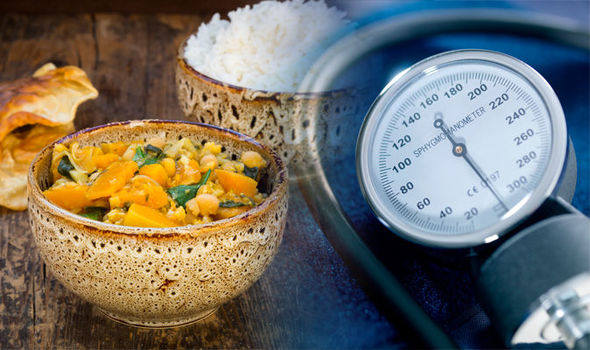 High blood pressure: Three easy low-salt recipes to make at home to lower your reading