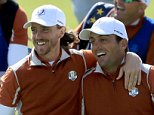 'I'm starting to feel jaded a little bit': Fleetwood says Ryder Cup heroics are catching up with him