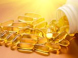 Why scientists say government advice to take Vitamin D this winter is total bunkum