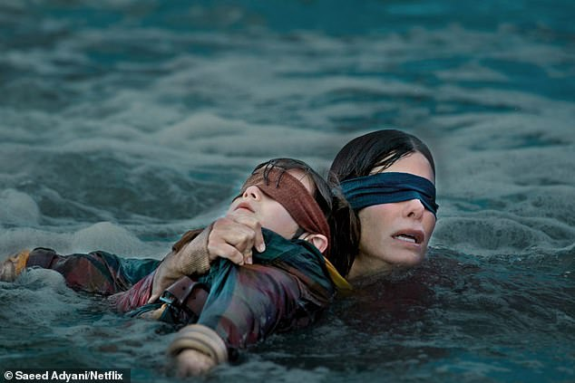 A new study suggests that if paediatricians took on the #BirdBoxChallenge they may save more children from cardiac arrest. Sandra Bullock