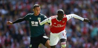Arsenal shattered their club transfer record this summer to get £72m winger Nicolas Pepe
