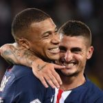 Champions Paris Saint-Germain picked up from where they left off last season with a 3-0 win