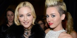 Madonna defended Miley Cyrus after her viral Twitter thread about Liam Hemsworth.