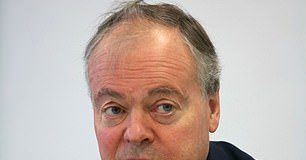 Housing committeechairman Labour MP Clive Betts (pictured)said councils need billions more every year than they are given by the Treasury, and council tax must be reviewed to help them receive it