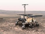 NASA's Exo-Planet rover 'Rosalind' has been fitted with a cutting-ege 'alien-hunting camera'