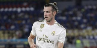 Gareth Bale is handed a place in Real Madrid
