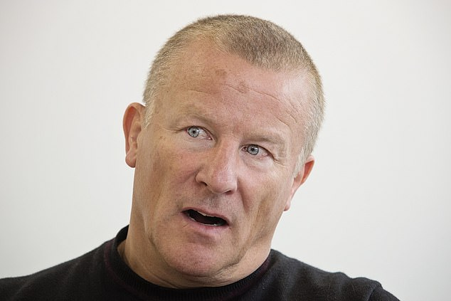 The shares Neil Woodford owns have become a target for short-sellers