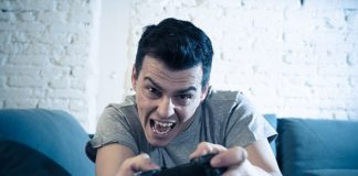Teenagers who are addicted to gaming are being forced to travel abroad for treatment due to a lack of support in England and Wales, an investigation has shown (stock)