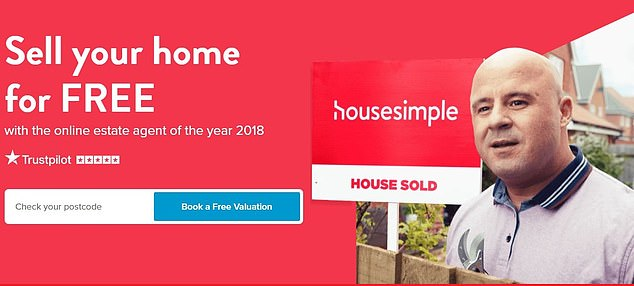 An eye-catching offer but is Housesimple