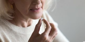 Pensioners are being poisoned by medication because the elderly are excluded from clinical trials, warned Sir Munir Pirmohamed (stock image)