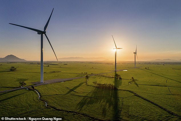 Hampshire-based Gnergy, set up by retired Army major Tikendra Dewan, is now two months late paying £673,877 in 'green taxes' to regulator Ofgem