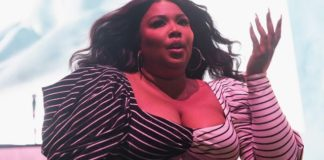 Singer Lizzo performs on stage during the Capitol Hill Block Party on July 19, 2019 in Seattle, Wash. (Photo by Mat Hayward/Getty Images)