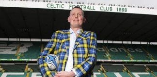 Despite being diagnosed with MND three years ago, Doddie Weir is still fighting hard