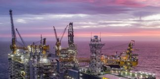 Oil slips: Amid the Covid-19 coronavirus crisis requirements for energy have fallen off a cliff