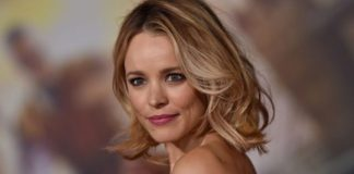 Actress Rachel McAdams has a son whose life she famously keeps private.