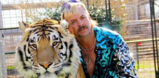 Joseph Maldonado-Passage, known as Joe Exotic, is serving 22 years in prison for hiring someone to kill his nemesis, Carole Baskin.