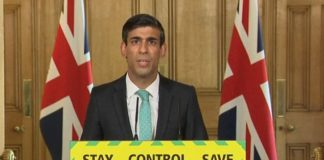Chancellor Rishi Sunak has revealed how the £10bn-a-month furlough scheme will evolve in the coming months, how businesses will have to contribute more and when it will end.