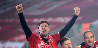 Liverpool manager Jurgen Klopp has warned their rivals that they can improve next season