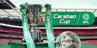 Carabao Cup fourth round draw in full: Potential Liverpool-Arsenal, Tottenham-Chelsea ties