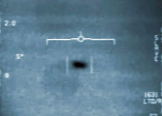 The USS Nimitz UFO has been officially classified as a UAP by the Navy