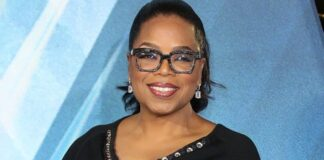 Oprah Winfreysummoned her cold-calling chops in order to encourage Texasvoters to get to the polls.