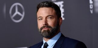 Ben Affleck is opening up about his time filming the 1993 coming-of-age flick,