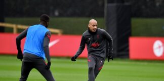 Fabinho is described by his Liverpool team-mates as the